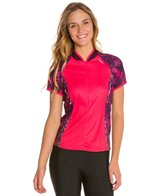Shebeest Women's Bellissima Python Cycling Jersey