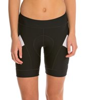 Shebeest Women's Pro Splice Cycling Shorts