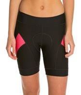 Shebeest Women's Pro Splice Cycling Shorts