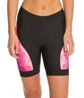 Shebeest Women's Racegear Lava Tri Shorts