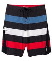 O'Neill Men's Superfreak Scallop Boardshorts
