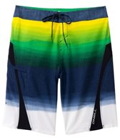 O'Neill Men's Superfreak Fader Boardshorts
