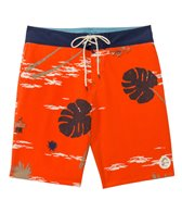 O'Neill Men's Vibed Out Boardshorts