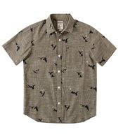 O'Neill Men's Gully S/S Shirt
