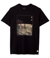 O'Neill Men's Buttons S/S Tee