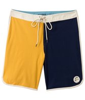O'Neill Men's Santa Cruz Original Scallop Boardshorts
