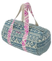 Billie Girls TeePee Dreamez Duffel Bag