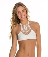 Bettinis Crochet Halter Top