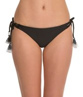 Bettinis Strappy Tie Side Bottom