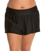 Delta Burke Plus Size Sold Short Bottom