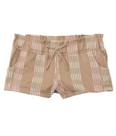 Roxy Kids Girls' Puddle Drawstring Short (8yrs-16yrs)