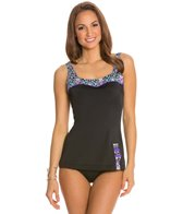 Fit4U Dimensions Retro Sheeth One Piece