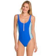 TYR Seaside Maya One Piece Swimsuit