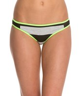 Hurley Tomboy Stripe Hipster Bottom