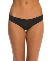 Hurley One & Only Solid Brief Bottom