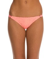 Hurley Webbed String Side Bottom