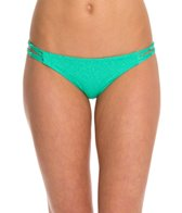 Hurley Regal Strap Side Bikini Bottom