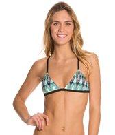 Hurley Pheonix Triangle Bikini Top