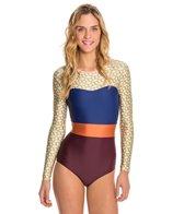 Seea Hermosa Luna L/S Surf Suit