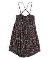 O'Neill Girls' Val Dress (7yrs-14yrs)