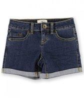 O'Neill Girls' Arden Denim Shorts (7yrs-14yrs)