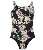 O'Neill Girl's Marina One Piece (7yrs-14yrs)