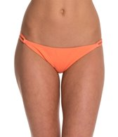 Reef Girls Solid String Bottom