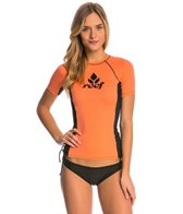 Reef Girls S/S Rashguard