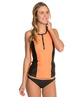 Reef Girls Tank Rashguard