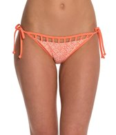 Reef Girls Desert Bloom Tie Side Bottom