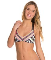 Bikini Lab Empire Of The Fun Bralette Top