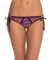 Bikini Lab The Bright Album Adjustable Hipster Bikini Bottom