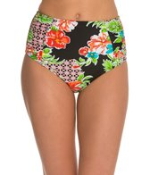 Bikini Lab Hot & Cold High Waist Bottom