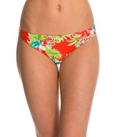 Bikini Lab Hot & Cold Skimpy Hipster Bottom
