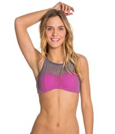 Bikini Lab Sporty Spice High Neck Halter Top
