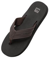 Quiksilver Monkey Wrench Flip Flop