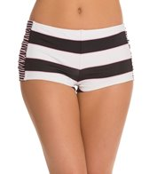 Tommy Bahama Rugby Stripe Hot Short Bottom