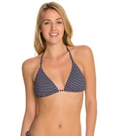 Tommy Bahama Anchors Away Halter Triangle Bra Bikini Top