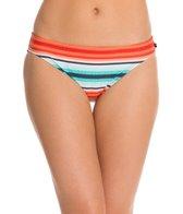 Tommy Hilfiger Desert Serape Stripe Classic Bikini Bottom