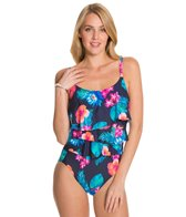 Coco Reef Wonderland C/D/DD Ruffle One Piece