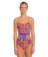 Funkita Mombasa Marvel Single Strap One Piece Swimsuit