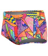 Funky Trunks Cubism Chaos Classic Trunk