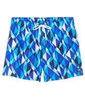 Funky Trunks Platinum Power Watershort