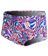 Funky Trunks Melting Mayhem Boys Trunk (8-14)