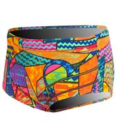 Funky Trunks Cubism Chaos Boys Toddler Trunk (1-6)