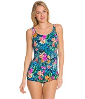 T.H.E Vieques Classic Sarong Sheath Swimdress