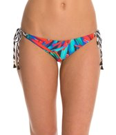 B.Swim Thunderbird Victorious Tie Side Bikini Bottom