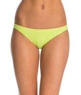 B.Swim Solid Hipster Bikini Bottom