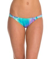 B.Swim Prism The Boss Cinched Bikini Bottom