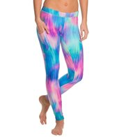 B.Swim Prism Pocket Party Swim Legging